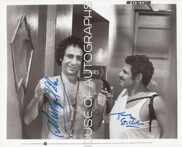 Abraham F. Murray & Stiller Jerry