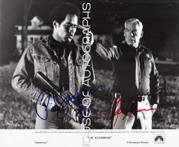 Marvin Lee & Simpson O.J.