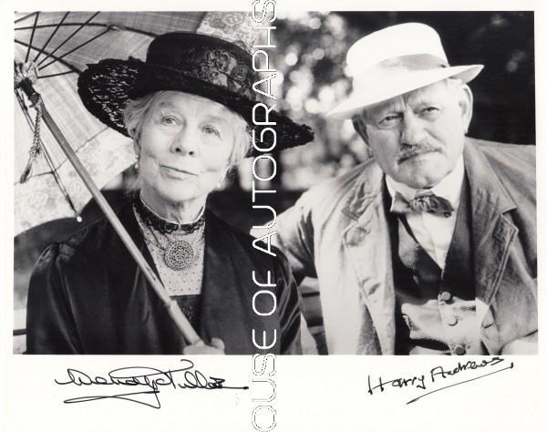 Andrews Harry & Hiller Wendy