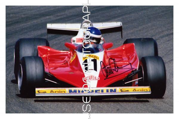 Reutemann Carlos