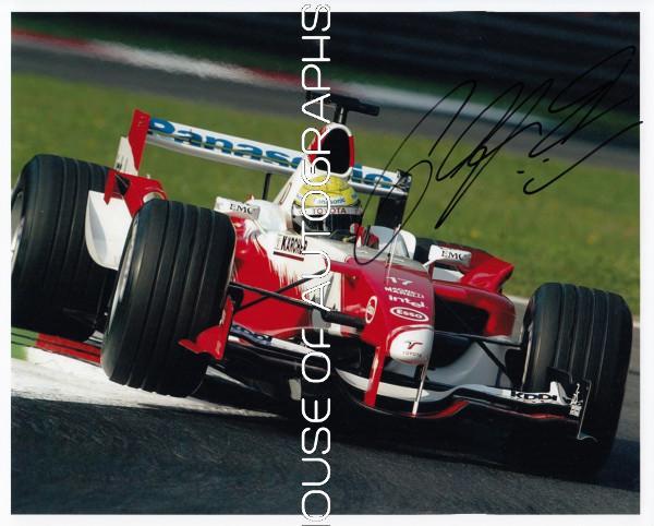 Schumacher Ralf