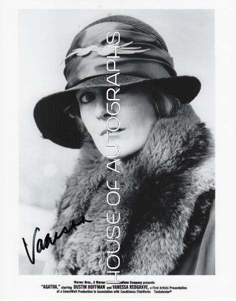Redgrave Vanessa