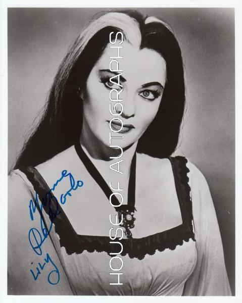 DeCarlo Yvonne