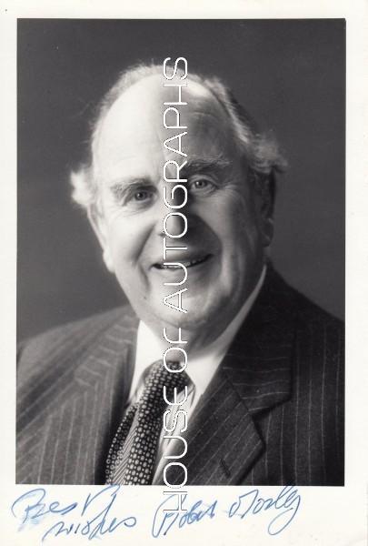 Morley Robert