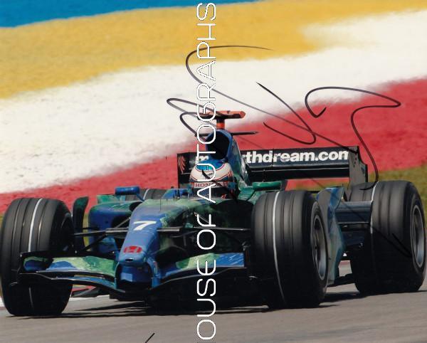 Button Jenson