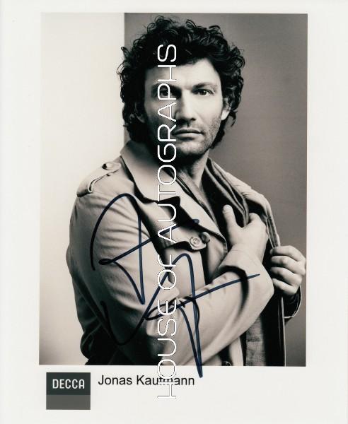 Kaufmann Jonas