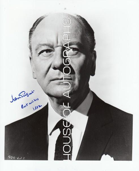 Gielgud John