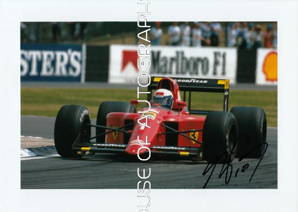Prost Alain