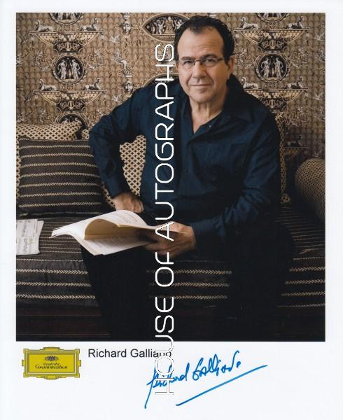 Galliano Richard