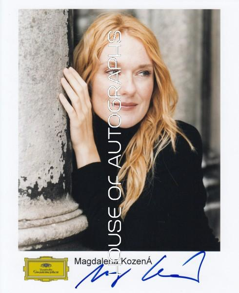 Kozena Magdalena