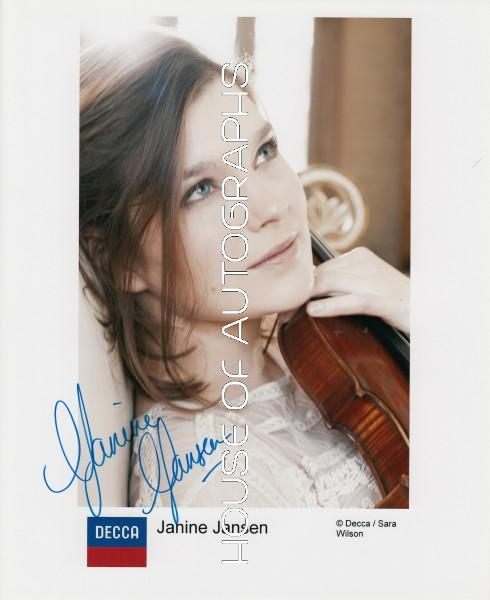 Jansen Janine