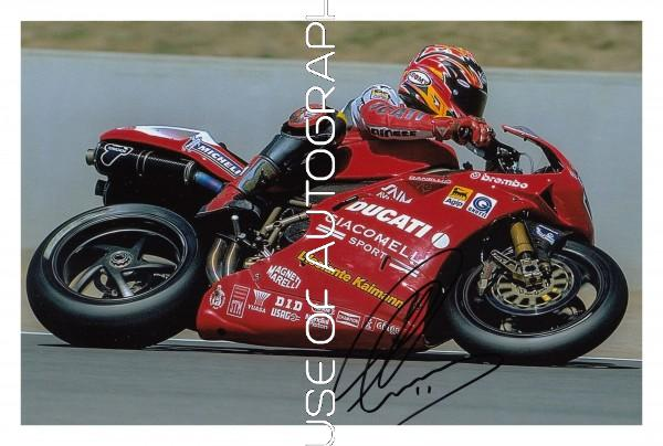 Corser Troy