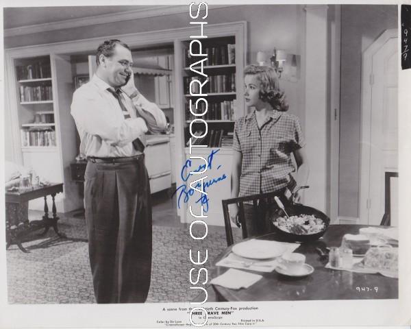 Borgnine Ernest