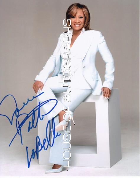 LaBelle Patti