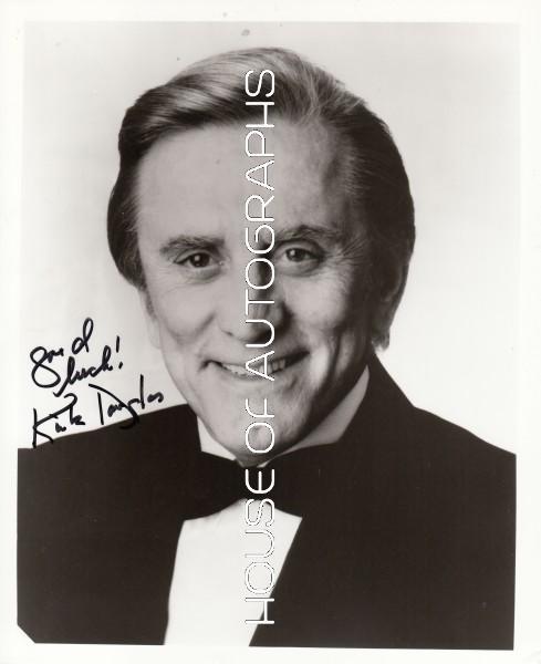 Douglas Kirk