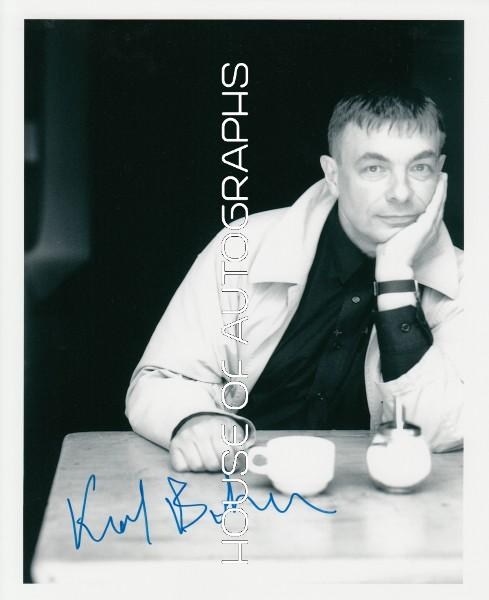 Bartos Karl (Kraftwerk)