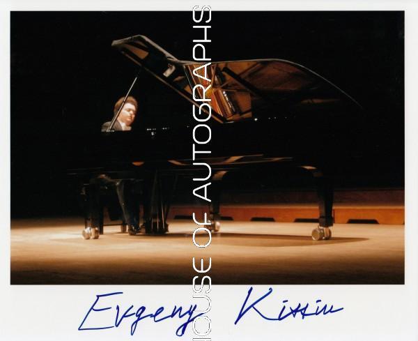 Kissin Evgeny