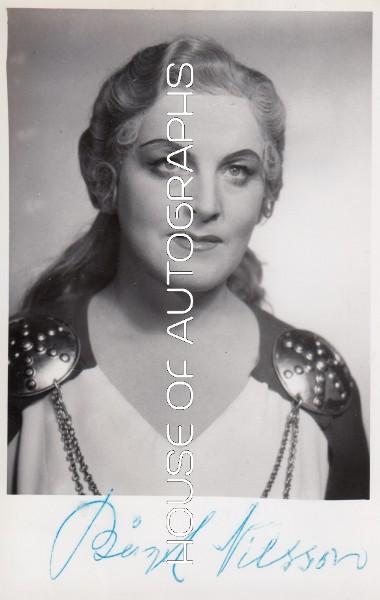Nilsson Birgit