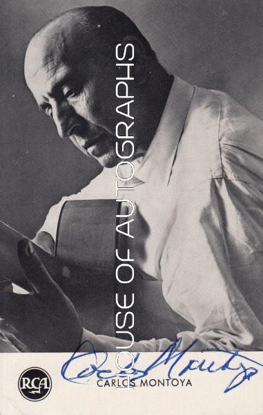 Montoya Carlos