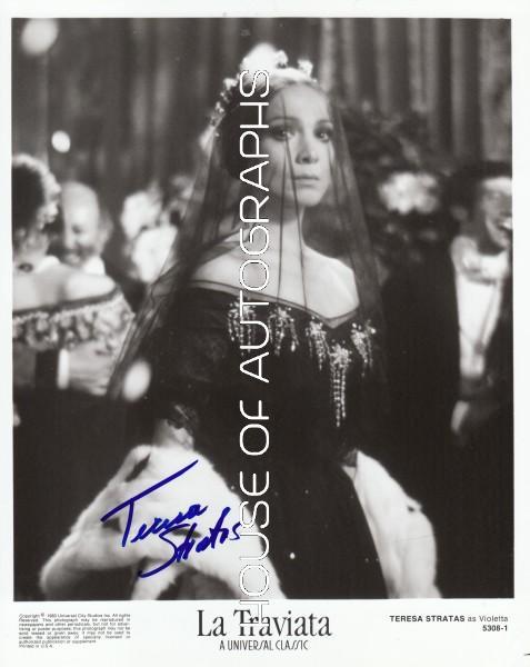 Stratas Teresa