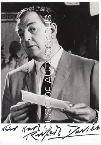 Davies Rupert