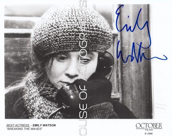 Watson Emily