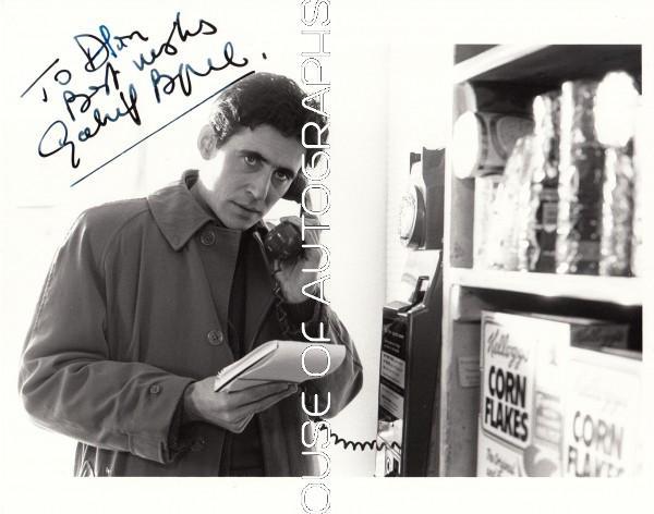 Byrne Gabriel