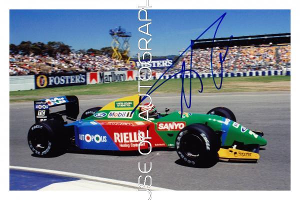 Piquet Nelson
