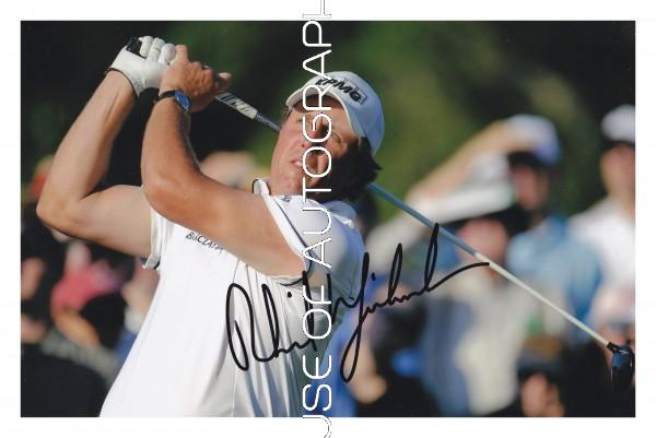 Mickelson Phil