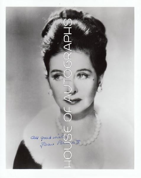 Bennett Joan