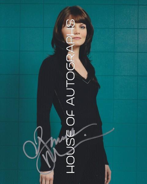 Morrison Jennifer