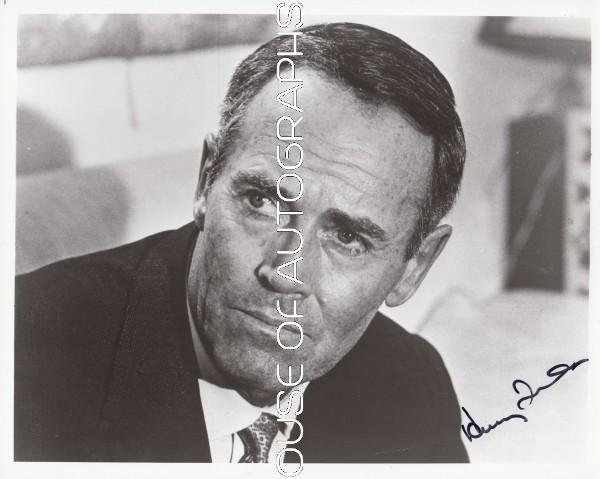 Fonda Henry