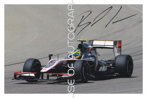 Senna Bruno