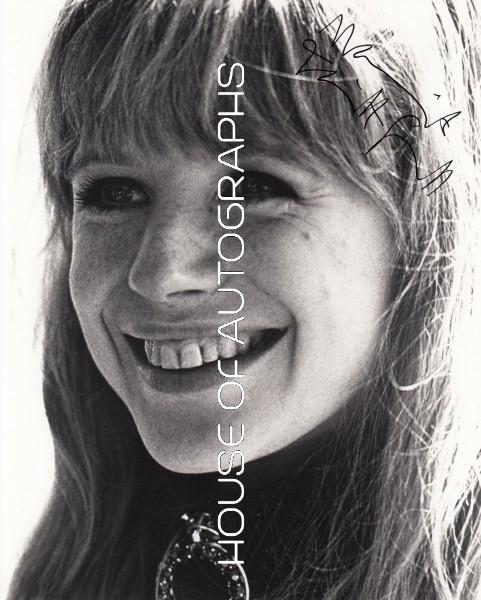 Faithfull Marianne