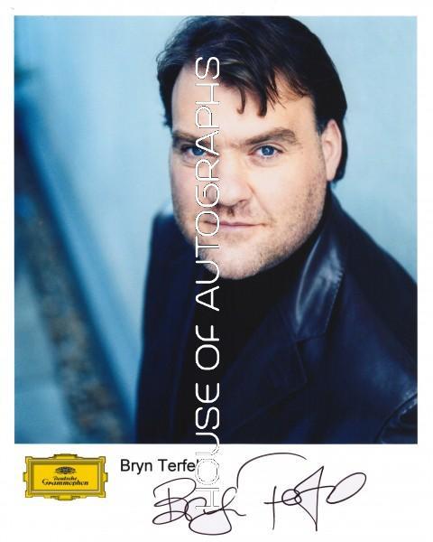 Terfel Bryn