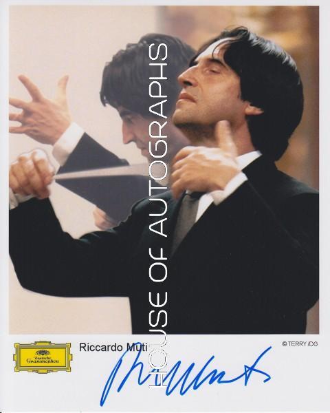 Muti Riccardo