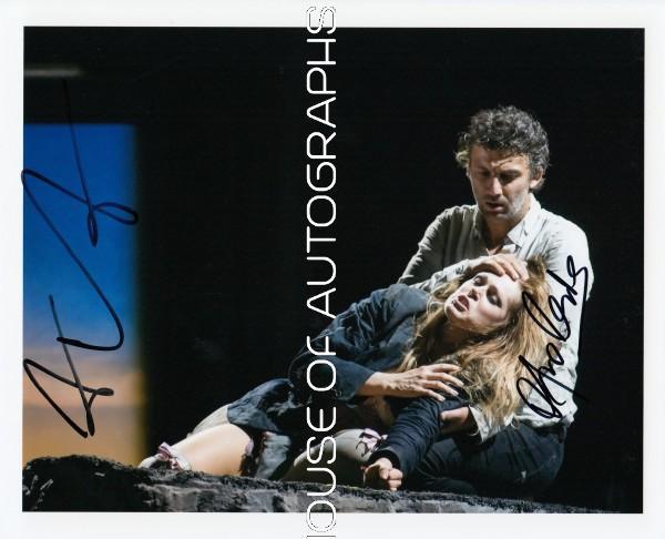 Kaufmann Jonas & Opolais Kristine