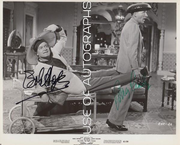 Crosby Bing & Hope Bob