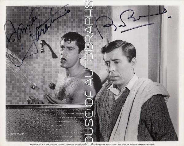 Bedford Brian & Farentino James