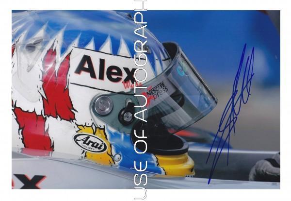 Wurz Alexander