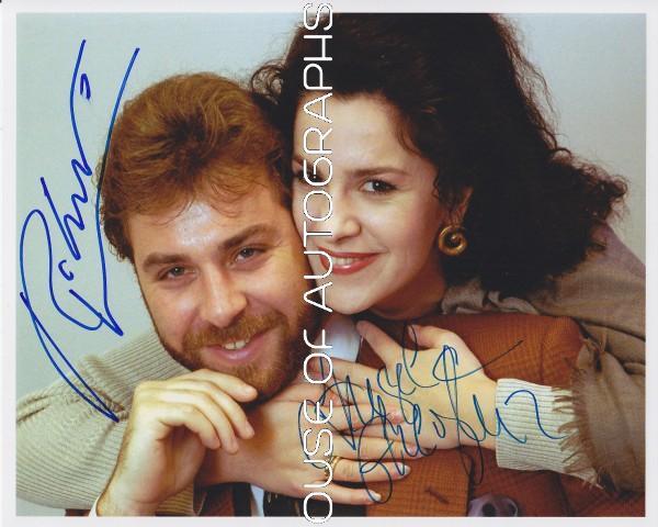 Alagna Roberto & Gheorghiu Angela