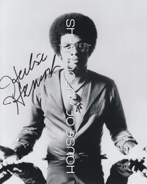 Hancock Herbie
