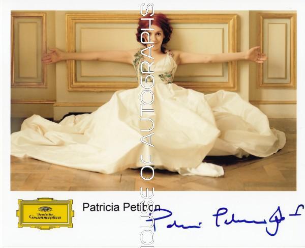 Petibon Patricia