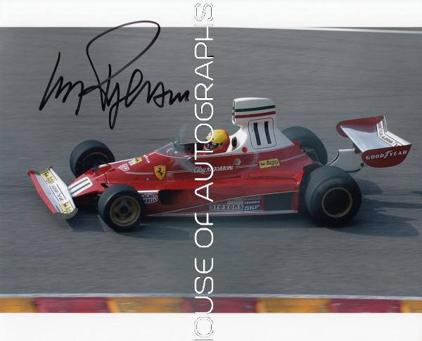 Regazzoni Clay