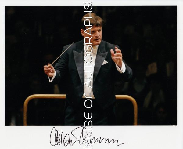 Thielemann Christian