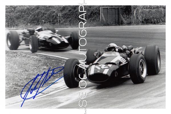 Surtees John